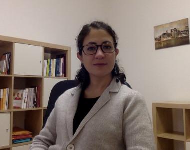 Dr.ssa Francesca Salvini